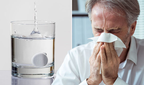 Choosing The Best Medication To Get Rid of Flu and Cold