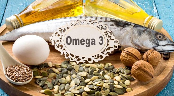 Omega-3 is Good For Human Health