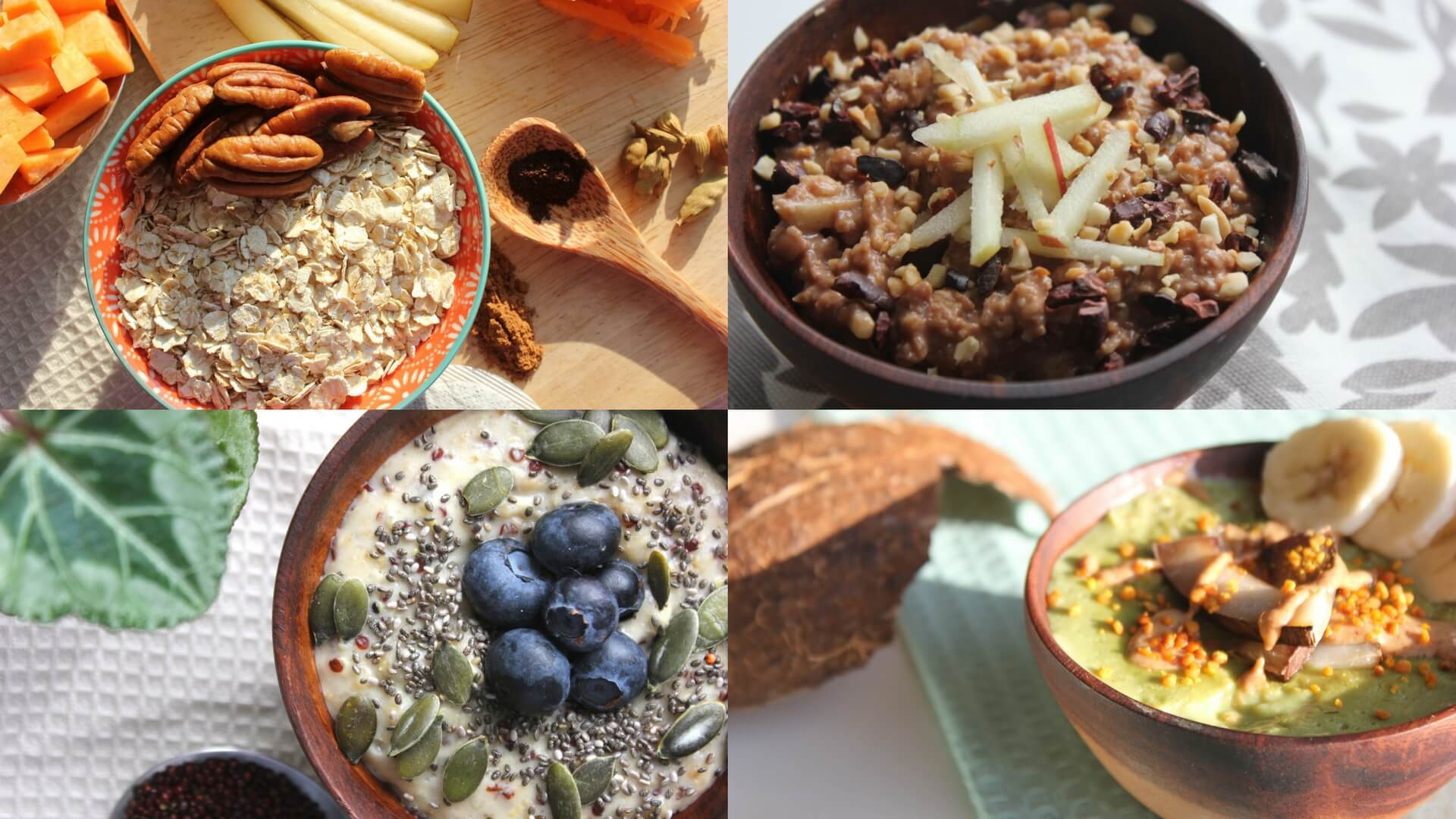 Wholegrain and Cereals Prevent From Various Diseases