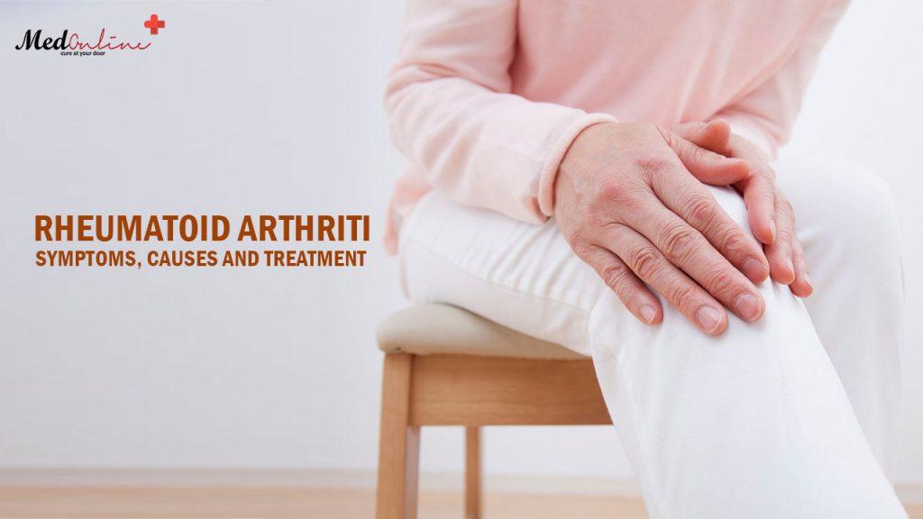 Rheumatoid-arthriti