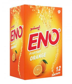 Eno Sachets 12's Pack Orange