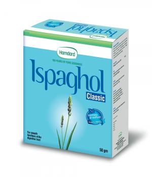 Ispaghol Classic 50g