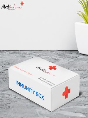 Immunity Box - Large