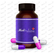 Co Natural Organic Lavender Lip Balm 12.8g