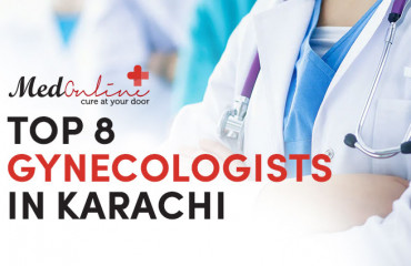 Top 8 Gynecologists in Karachi