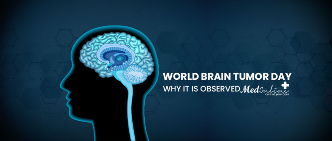 World Brain Tumor Day: Why It is Observed